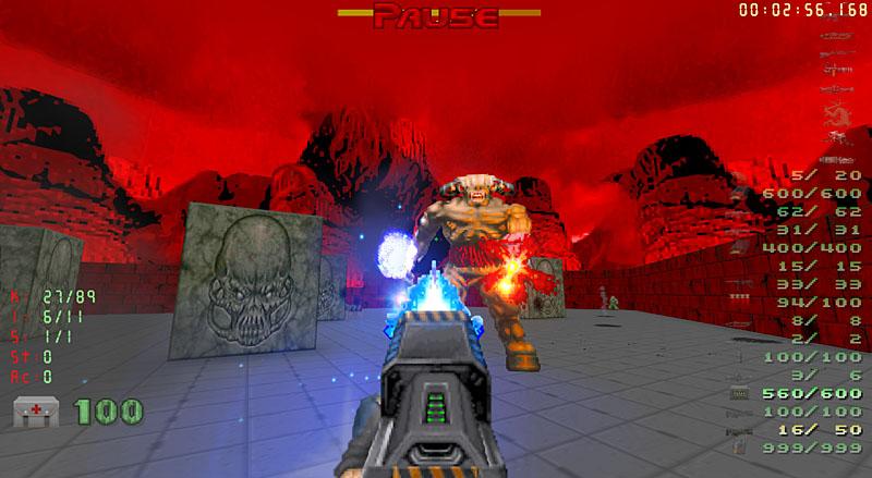 DOOMer要注目の「Brutal Doom」とは?